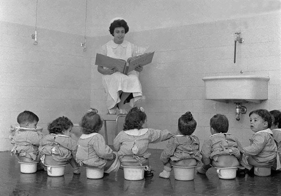 Смешные фото воспитатель и дети